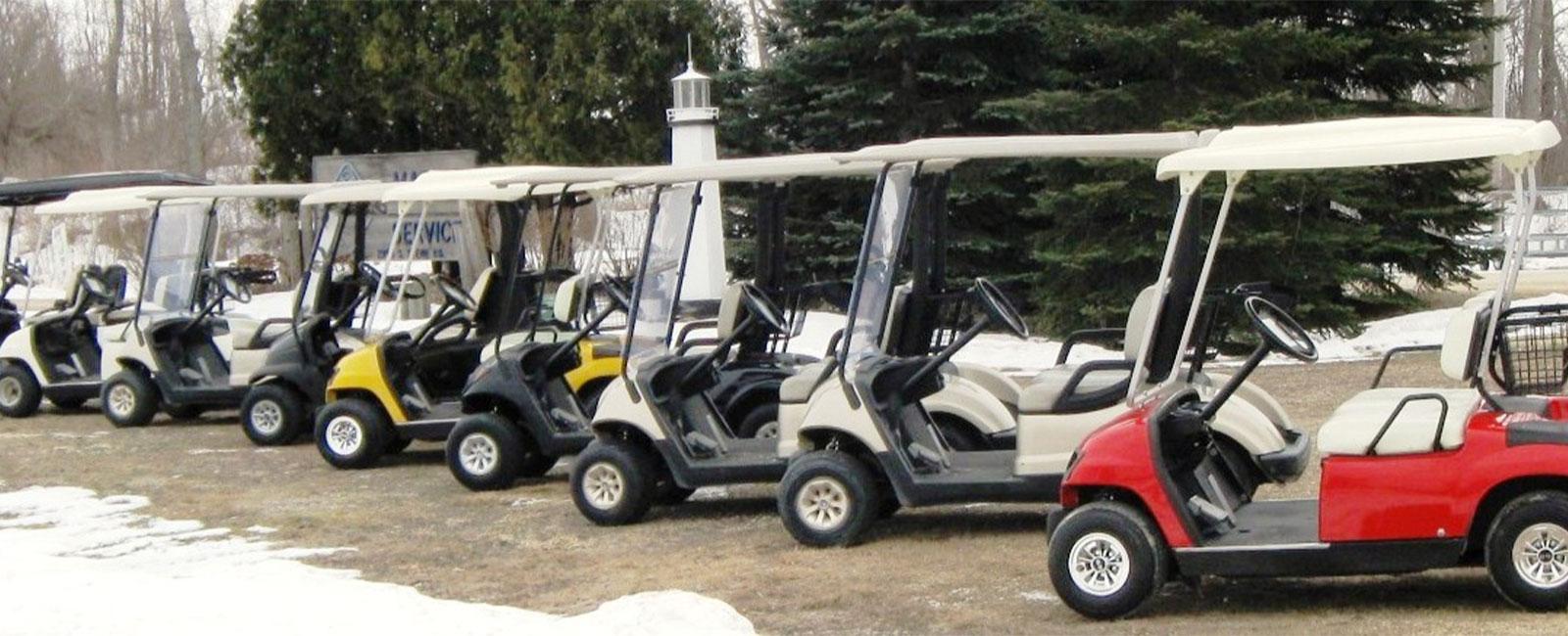 North Country Carts, LLC